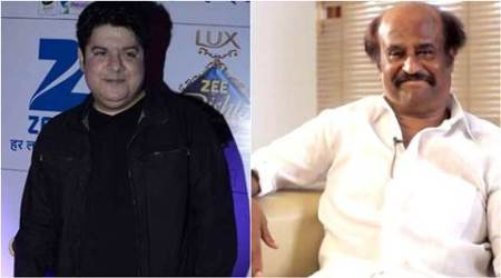 Rajinikanth, Rajinikanth Films, Rajinikanth 300 crore, Rajinikanth movies, Sajid Khan, Sajid Khan Films, Entertainment news
