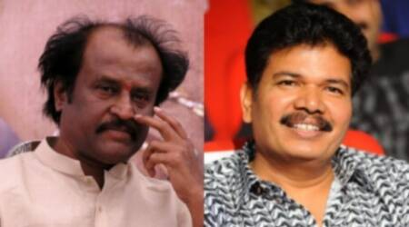 "Rajinikanth's next film with Shankar titled ""2.o."""