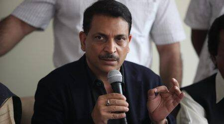 Modi's 3rd cabinet reshuffle: Stage set, Rajiv Pratap Rudy on his way out