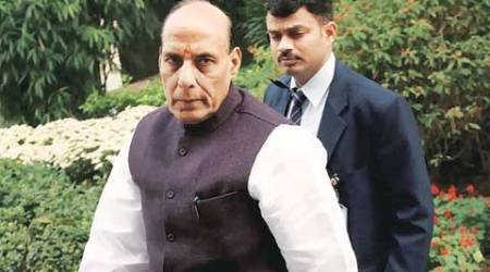 Curbing cattle smuggling: Rajnath says BSF has earned nation's respect