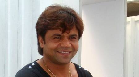 Rajpal Yadav: I am glad to be working throughout my career so far