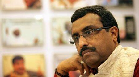 Ram Madhav writes | Akhand Bharat, is misread as a political programme of party or government