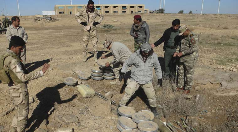 Iraq, Iraq Ramadi, Iraq Ramadi victory, Ramadi news, Ramadi freed, IS Ramadi