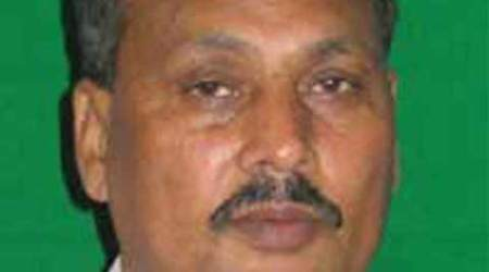 MHA not granting me security cover as I'm from backward caste: BJP's former MP RamakantYadav