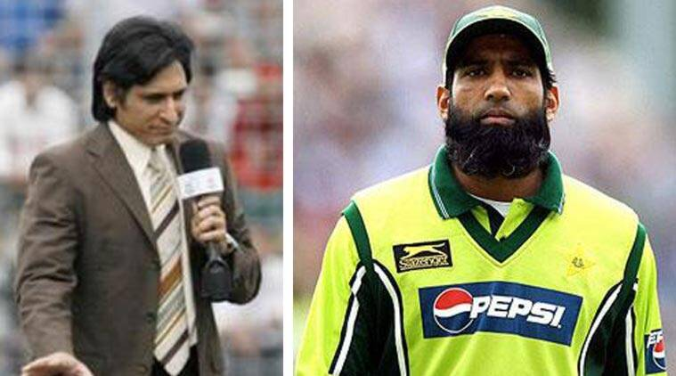 Mohammad Yousuf to Ramiz Raja: You have done nothing in