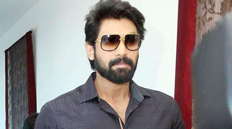 Rana Daggubati, ghazi, Rana Daggubati ghazi, Rana Daggubati shootings, Rana Daggubati in ghazi, Rana Daggubati movies, Rana Daggubati upcoming movies, Rana Daggubati news, entertainment news