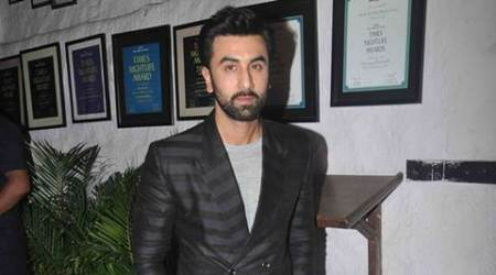 It's my responsibility that I give good films to fans: Ranbir Kapoor