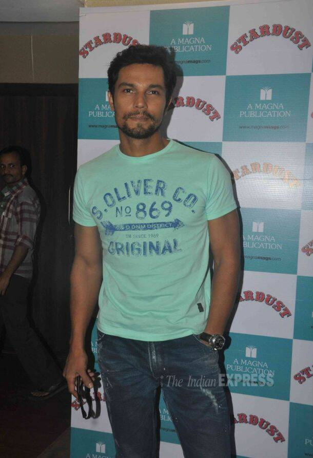 Vivek Oberoi, Sonali Bendre, Sajid Khan, Randeep Hooda, Meghna Gulzar, Gulzar, Kabir Khan, Harshaali Malhotra, bollywood, entertainment