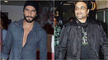 Ranveer Singh, Aditya Chopra, Befikre, Vaani Kapoor, Shah Rukh Khan, Ranveer Singh films, Ranveer Singh upcoming films, actor Ranveer Singh, actress Vaani Kapoor, Vaani Kapoor films, Aditya Chopra films, Aditya Chopra upcoming films, entertainment news