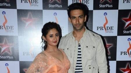 Rashami Desai: Nandish and I are getting a divorce