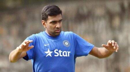 Ravi Ashwin is very easily the best in the world: BharatArun