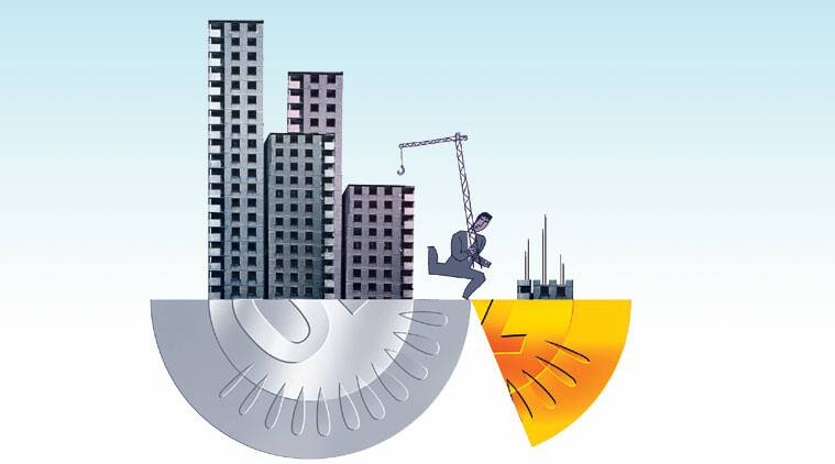 real estate bill, increased deposit limit in real estate bill, deposit bill, deposit bill real estate, india news