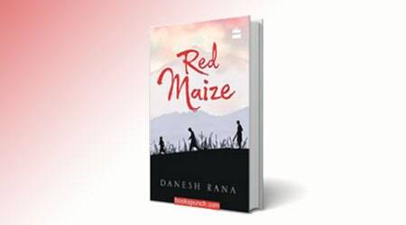 book review, red maize book review, red maize review, danesh rana, danesh rana books, latest book reviews