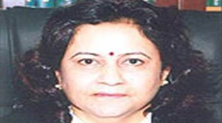Reva Khetrapal takes oath as Delhi Lokayukta