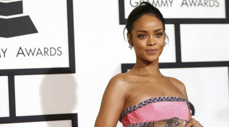 Rihanna New Album 2015: Latest News, Track Listings and Release Date ...