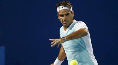 I am sure I will spend some time on SABR: RogerFederer