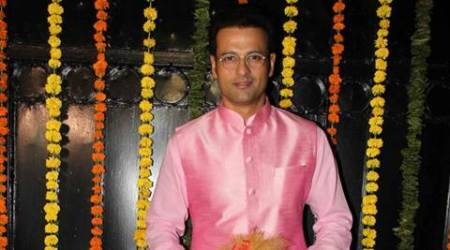 Rohit Roy to direct a film for 'big maker' next year