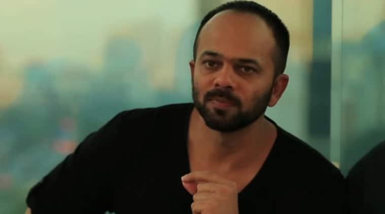 Rohit Shetty, Dilwale, Shah Rukh Khan, bollywood