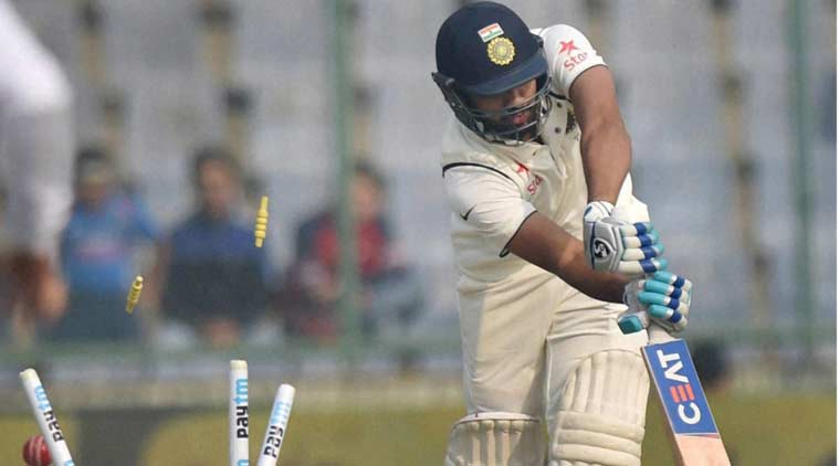 Ind vs SA, 4th Test, Day 3, Stats: Rohit Sharma's golden duck, Ajinkya  Rahane's golden form | Sports News,The Indian Express