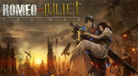 'Romeo and Juliet: The War' Movie in the works