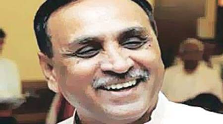 'Zero industrial accident' in Gujarat by 2017, says Vijay Rupani