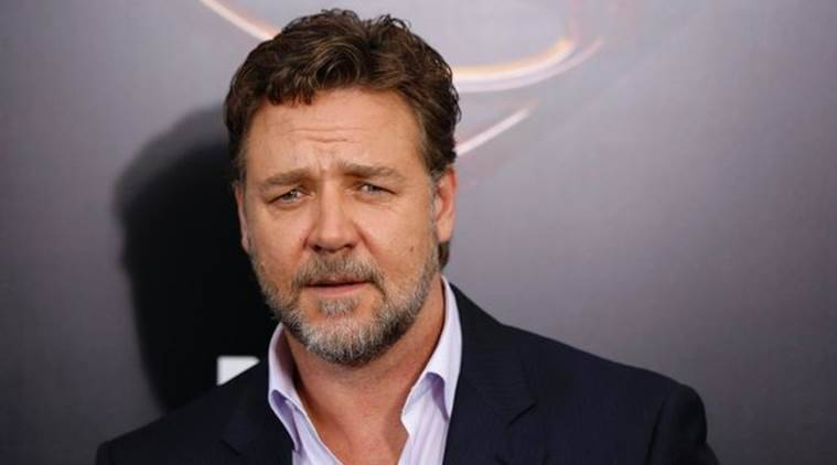 Russell Crowe, actor Russell Crowe, Russell Crowe movies