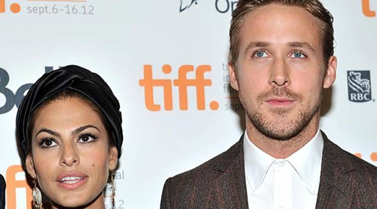 Ryan Gosling, Eva Mendes, Ryan Gosling Girlfriend Eva Mendes, Ryan Gosling Eva Mendes, Ryan Gosling Girlfriend, Ryan Gosling Eva Mendes Relationship, Entertainment news