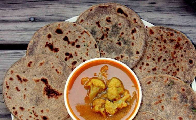 While Every State Has Its Own Version Of The Roti Staple Wheat Is Slowly Being Replaced With Rotis Made Using Millet Flours Such As Rye