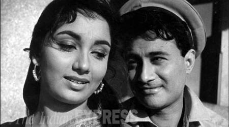 A look at Sadhana's filmography