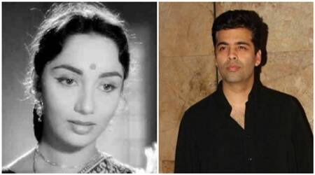 Sadhana, Sadhana Dead, Sadhana Passes away, Sadhana Death, Karan johar, Sadhana Shivdasani Death, Entertainment news