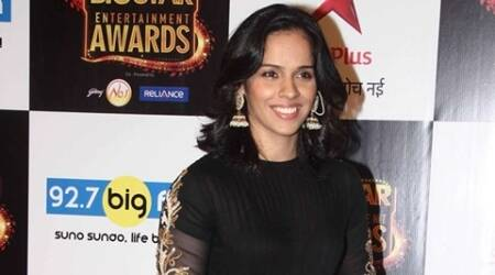 Biopic on Saina Nehwal is story of 'tigress beti': AmolGupte