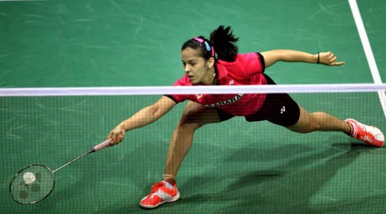 saina nehwal, saina badminton, saina nehwal india, india saina nehwal, badminton news, sports news, saina nehwal World Super Series, World Super Series, india news