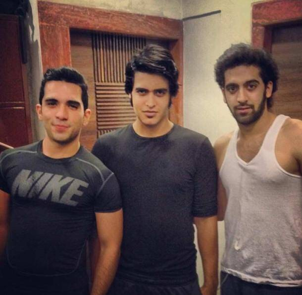 PHOTOS: Vinod Khanna's son Sakshi to make Bollywood debut ...