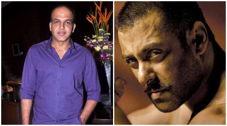 Salman khan, Sultan, Salman Khan Sultan, Ashutosh Gowarikar, Salman Khan in Sultan, Salman khan Sultan Movie, Salman khan Sultan Look, Entertainment news