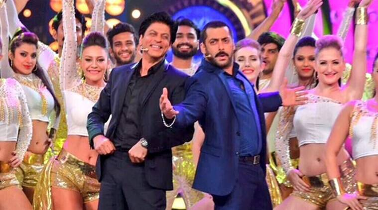 Shah Rukh Khan in Tubelight, Shah Rukh Khan cameo in Salman's next, SRK in Tubelight, Shahrukh approched for Salman khan movie, Shahrukh-salman friendship, Shah Rukh Khan upcoming movie, shahruk-salman movies together, Shahrukh-salman movies, Shahrukh khan movies, salman upcoming movies, kabir khan tubelight, kabir khan-salman khan news, Tubelight star cast, Tubelight release date, Shah Rukh Khan news, shah rukh khan updates, salman khan news, salman khan updates, bollywood news, bollywood updates, entertainment news, indian express news, indian express