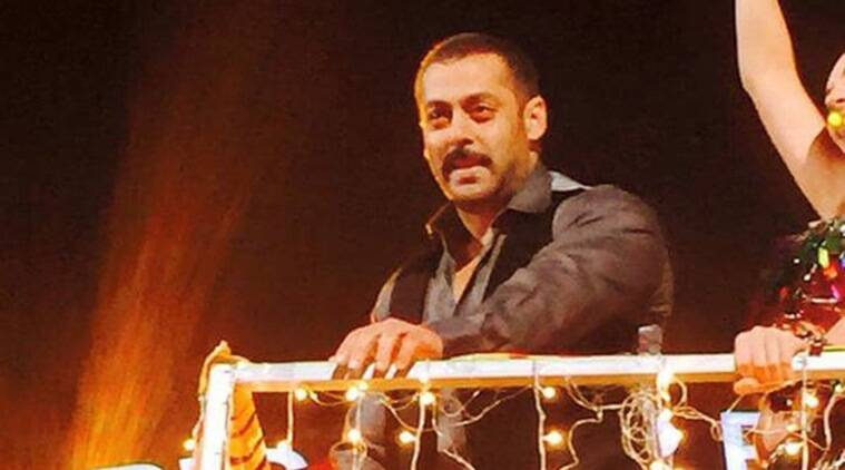 Salman Khan, big star entertainment awards, big star awards, Salman Khan dance, salman, salman khan big star entertainment awards, salman big star awards, salman dance at big star awards, salman khan selfie le le re, entertainment news