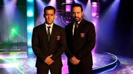 Salman Khan's bodyguard Shera says will stay with his 'malik' forever