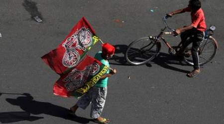 SP appoints a pool of ministers, leaders, top officials for eachseat