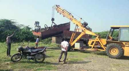 Maharashtra: State to streamline process to identify sand mines for auction