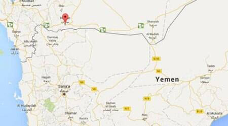Two Indians among 3 killed in missile attack in SaudiArabia