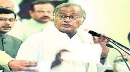 Read full speech of TMC leader Saugata Roy