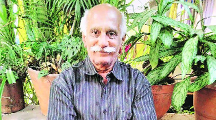 82-year-old Subhash Bhambure got associated with the festival more than 55 years ago