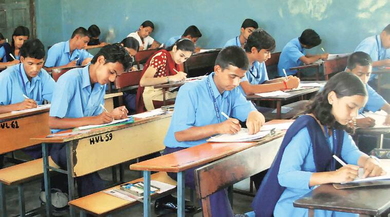 municipal schools, gujarat municipality schools, dropouts in gujurat schools, Gunotsav, gujarat Gunotsav, education news, gujarat news, india news