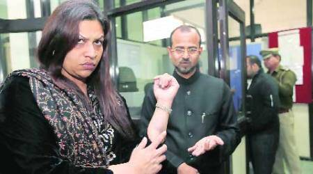 BSP councillor alleges sexual abuse, complaint filed against her aswell