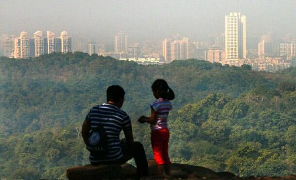 Sanjay Gandhi National Park: Inside urban Mumbai's jungle