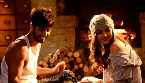 Shaandaar movie stills