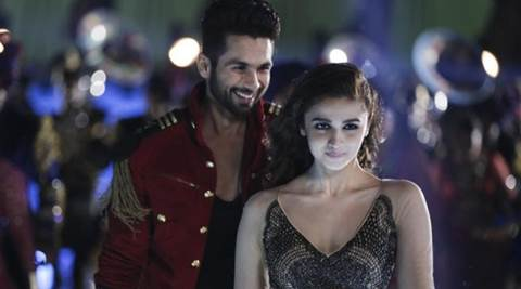 Shahid Kapoor, Alia Bhatt's chemistry catch brands attention