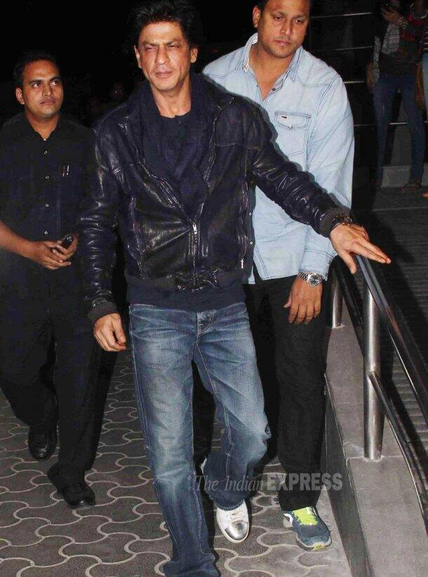 Shah Rukh Khan, Dilwale premiere, Dilwale premiere photos