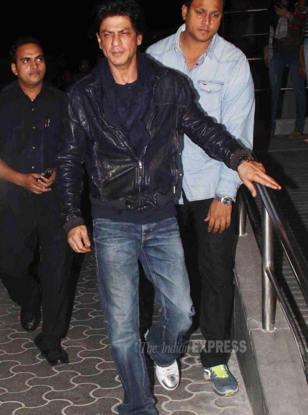 Shah Rukh Khan, Dilwale premiere, Dilwale premiere photos