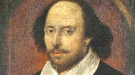 william shakespeare, NFAI, shakespearean plays, national film archive of india, plays, shakespearean bards, sonnets, macbeth, indian express pune